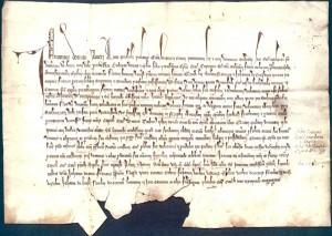 Dokument z roku: 1364